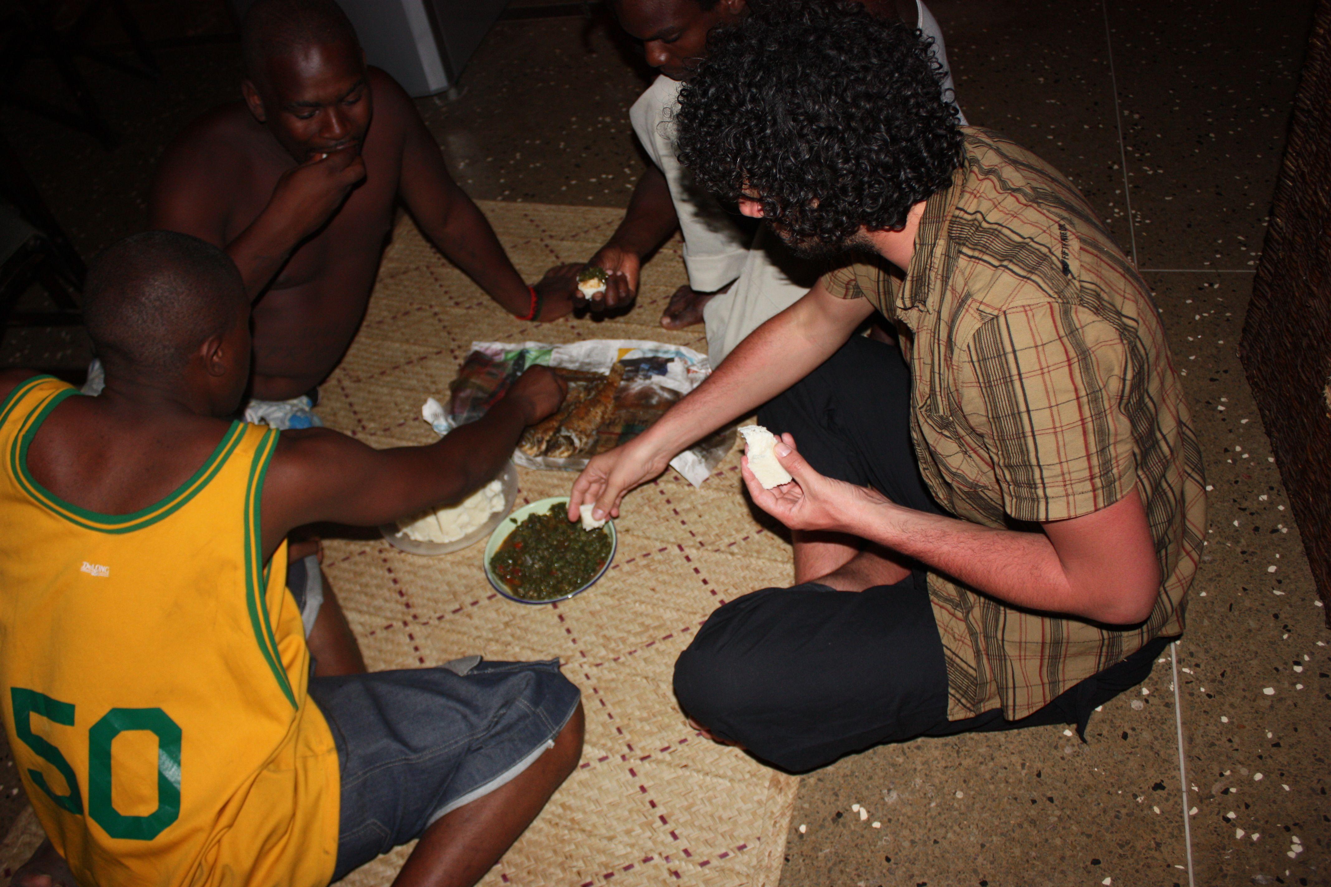 Il Kenia nel piatto