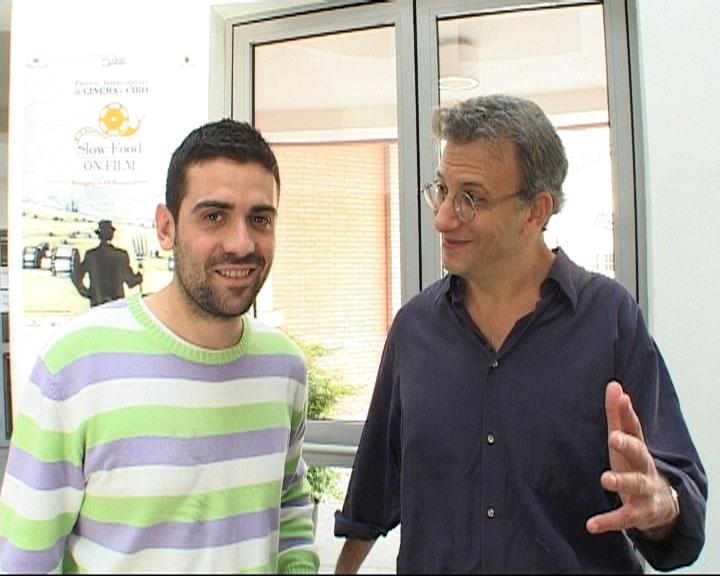Nossiter, il regista di Mondovino, ora è ottimista...