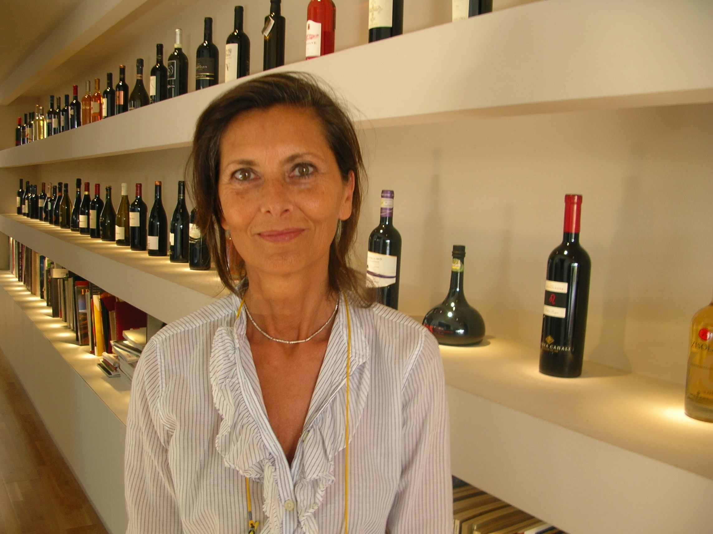 Wine for Fashion. Moda e vino a braccetto nell'atelier di Simonetta Doni