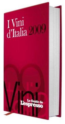 I migliori vini 2010 de l'Espresso