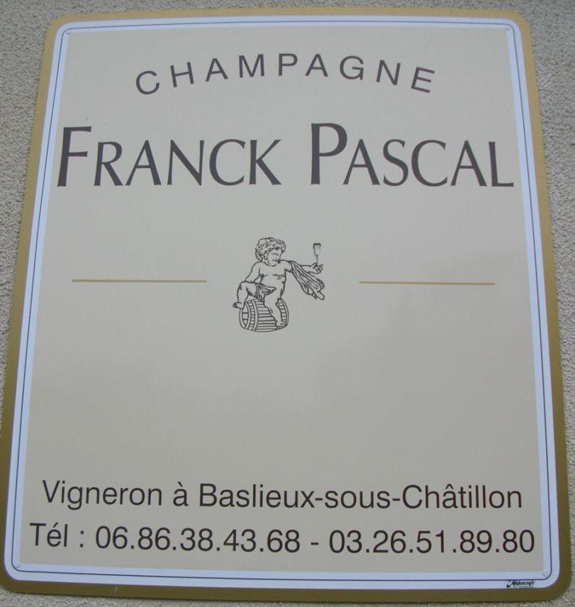Il Francesco Pascale dello Champagne