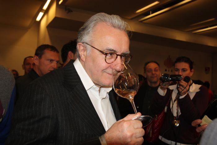Se anche Ducasse beve Lambrusco