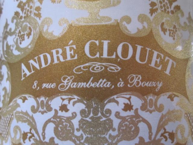 André Clouet per la Rivoluzione