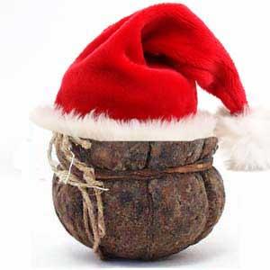 Miracolo di Natale: Salama da sugo e Lambrusco
