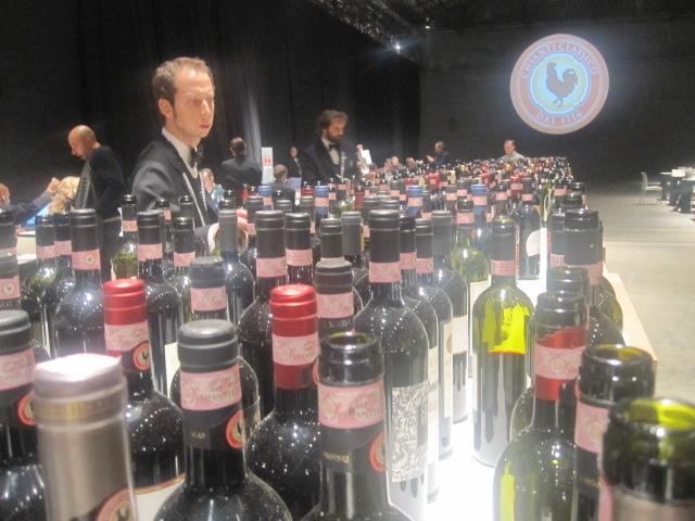 """Chianti Classico Collection 2011. C'è anche uno """"Stinche"""" di santo"""