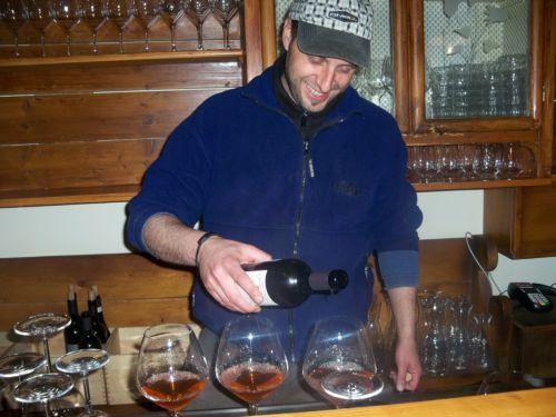 La Slovenia e il miracolo dell'acqua che diventa vino