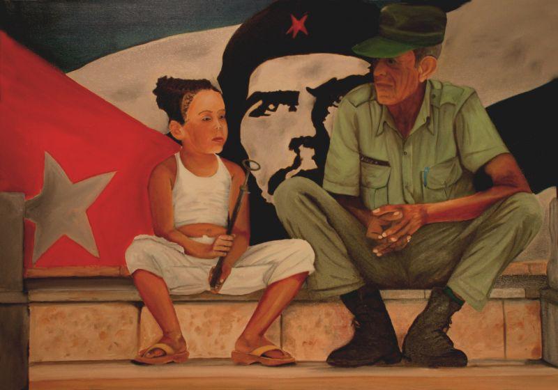 Un Cuba Libre per il 26 Luglio