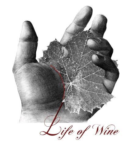 Life of Wine 2012
