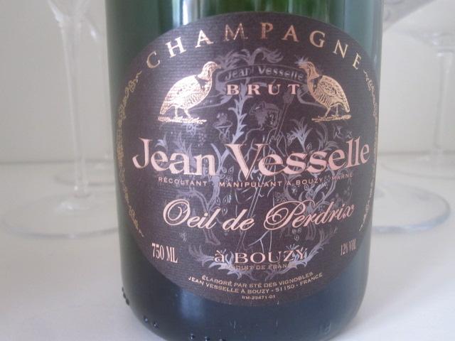 Oeil de Perdrix | Lo Champagne dal sapore antico