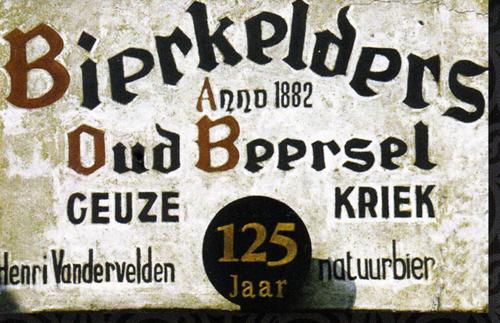 Oud Beersel Oude Gueze Vieille | La birra che disseta