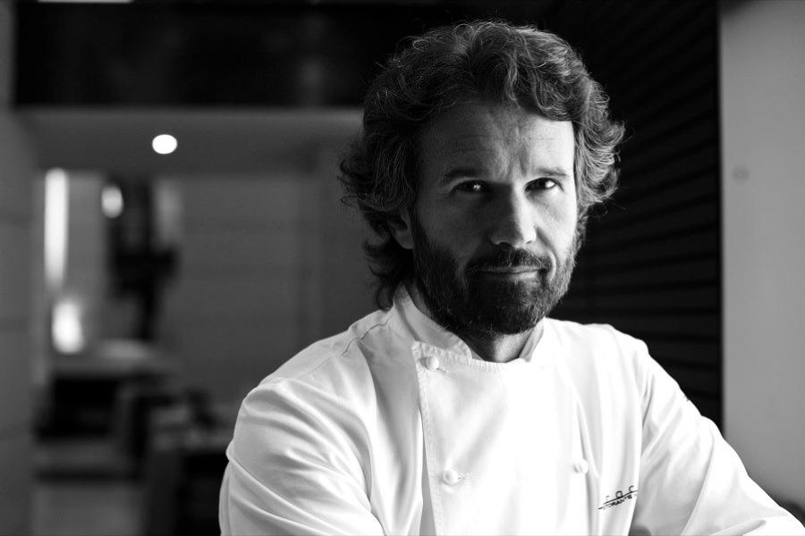 Carlo Cracco nuovo chef del Trussardi Alla Scala