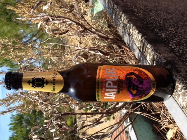 Il Thornbridge Brewery tiene 'o core italiano