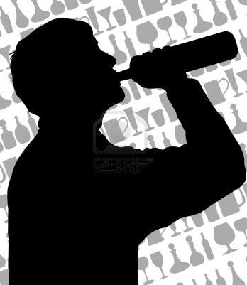 Bere, degustare e quel che sta nel mezzo