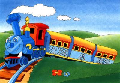 Quel treno per Wellington