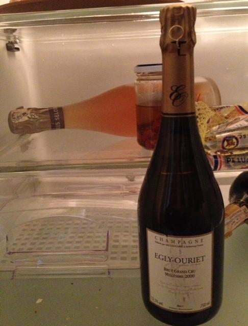 Il vino giusto al momento giusto