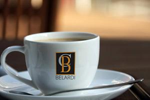 Il Caffè Belardi. Una storia italiana