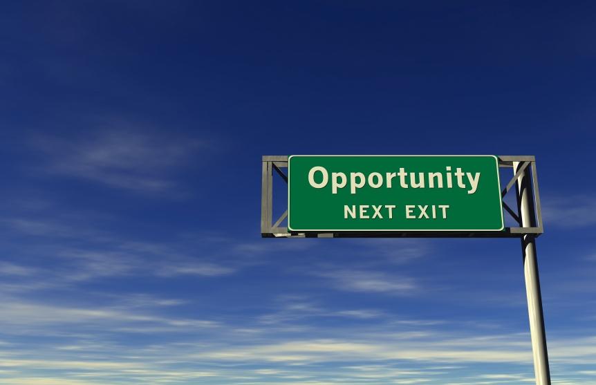 Opportunità nuove