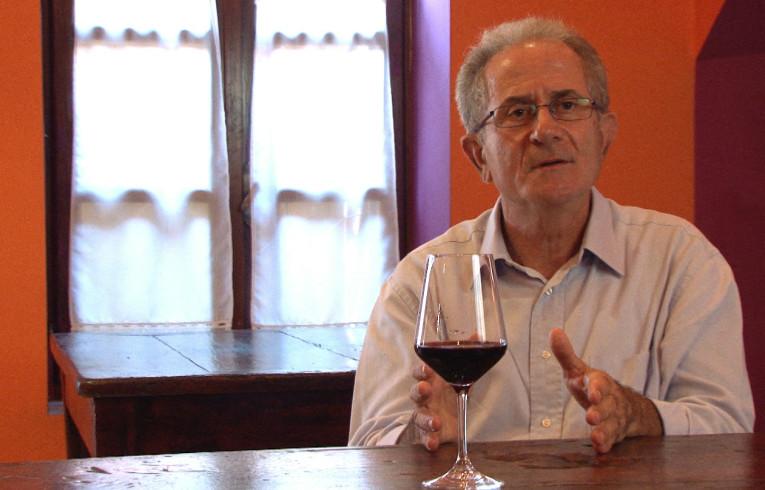 Sull'Altare del vino