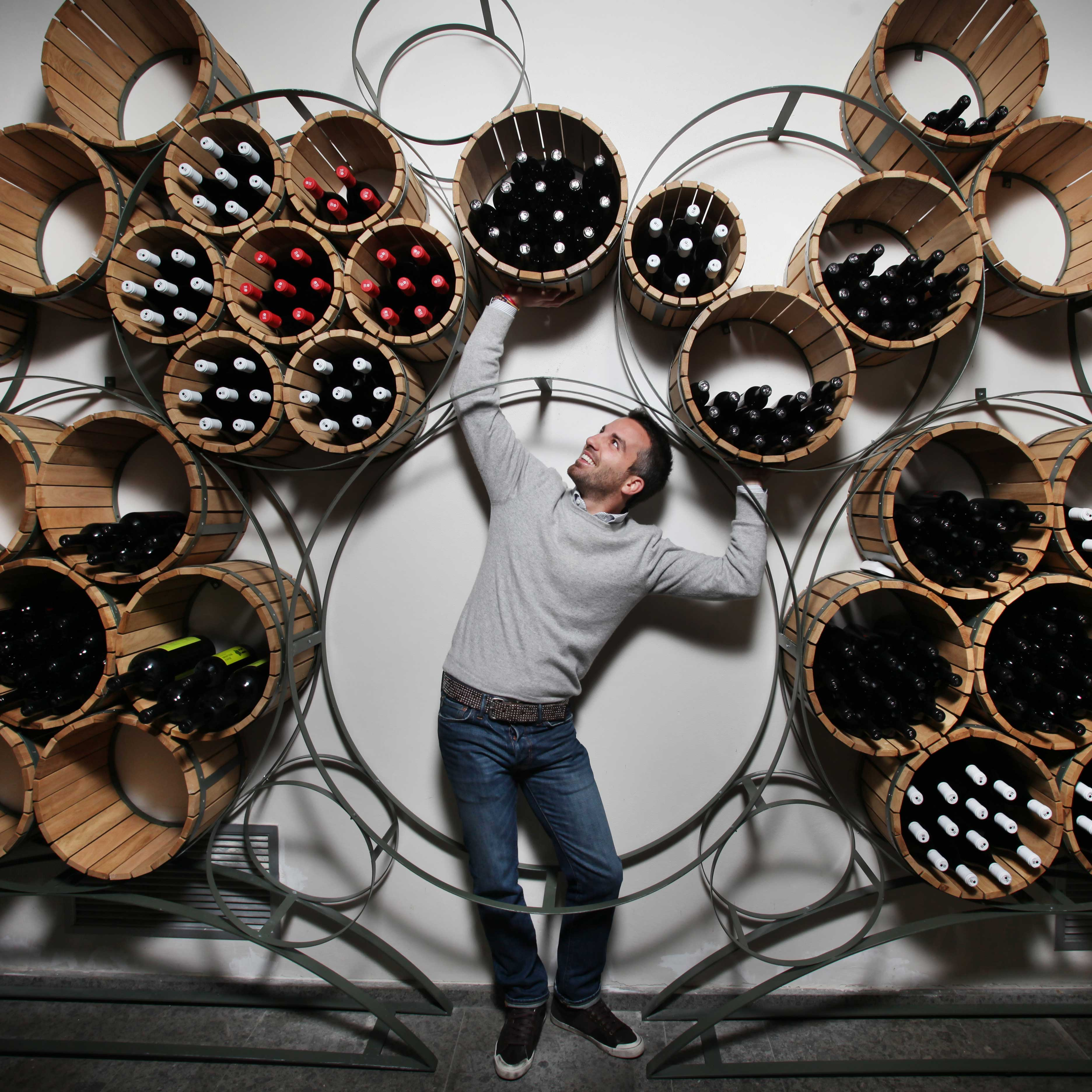 La Roccafiore del vino umbro