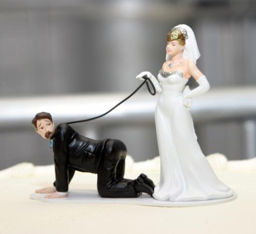 Vini da un matrimonio