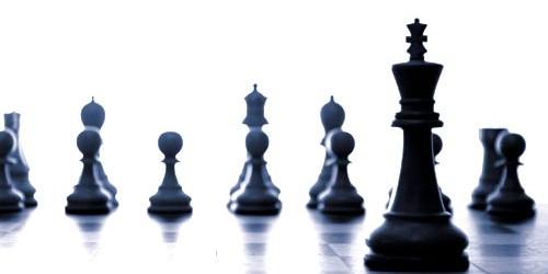 La partita a scacchi dei vini campani