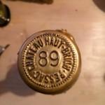 La perfezione che non stanca: Haut Brion 1989