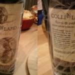 """Colli di Lapio, Fiano di Avellino 2002: capito perché non possiamo non dirci """"irpiniani""""?"""