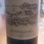 La Sibilla, Marsiliano 2007: se la Provenza avesse il Vulcano, si chiamerebbe Campi Flegrei