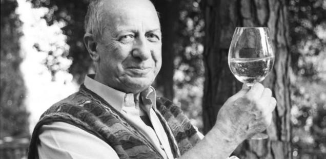 L'attualità di Veronelli nel dibattito su vino e cibo