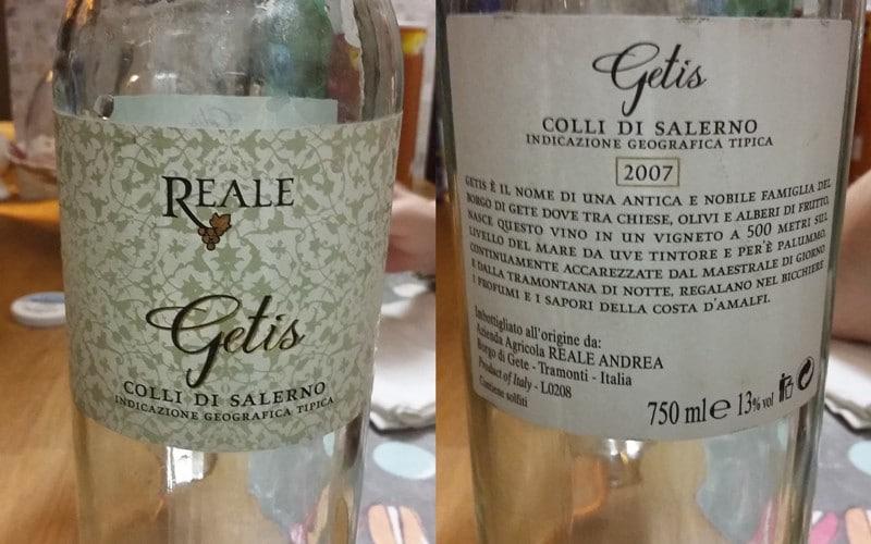 Getis-Reale