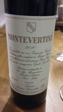 Montevertine - Montevertine '10