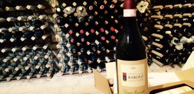 Barolo Bartolo Mascarello 2005 | Il vino di stagione