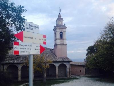 Chiesa di Sant'Arcangelo