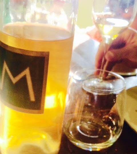 M di Montevertine