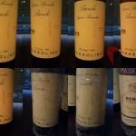 Pillole di Wine Club #5: Verticale Barolo Vignarionda di Massolino