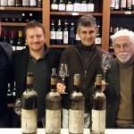 Guglielmo Bellelli | Interviste (ancora più) impossibili davanti a un bicchiere di vino