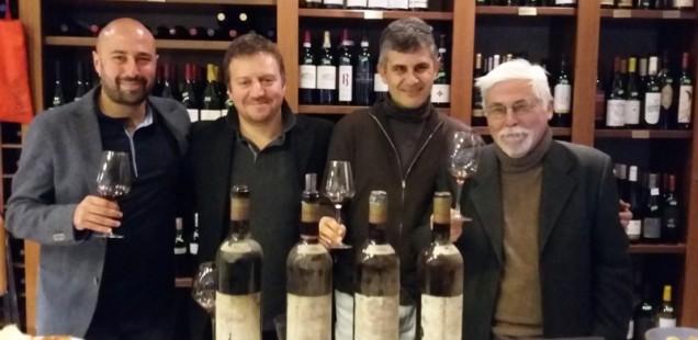 Guglielmo Bellelli   Interviste (ancora più) impossibili davanti a un bicchiere di vino