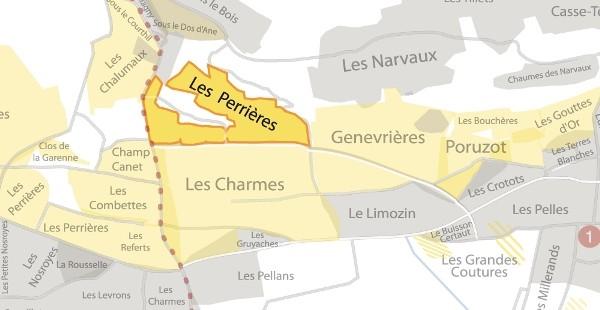 Coche-Dury, Perrières 2007 | Quello che vogliamo da un Borgogna Bianco