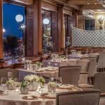 Proposta di legge: cena alla Pergola dell'Hilton di Roma obbligatoria per tutti