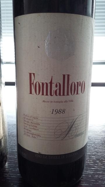 fontalloro 88