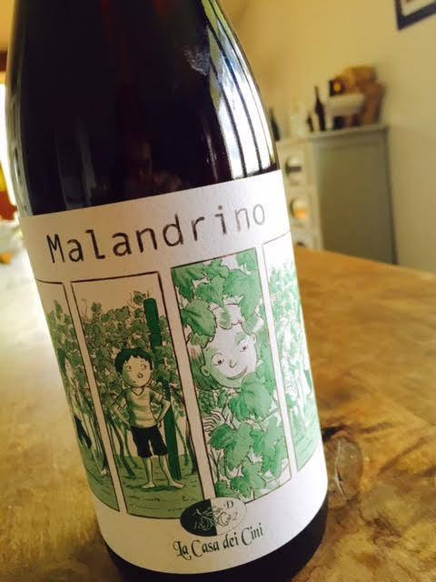 Malandrino