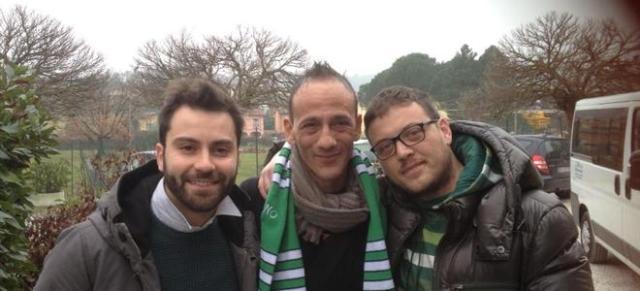 Totò Fresta oggi - Crediti foto: avellino-calcio.it