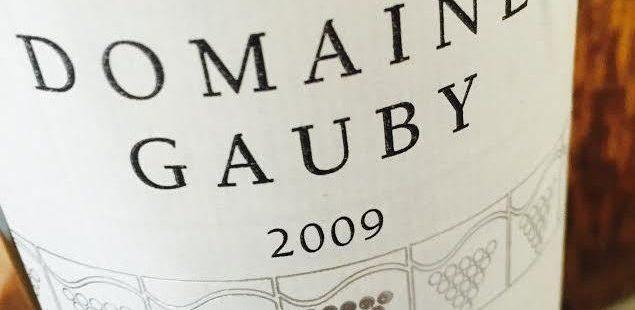 Domaine Gauby Coume Gineste 2009 | Mediterraneo da stupire