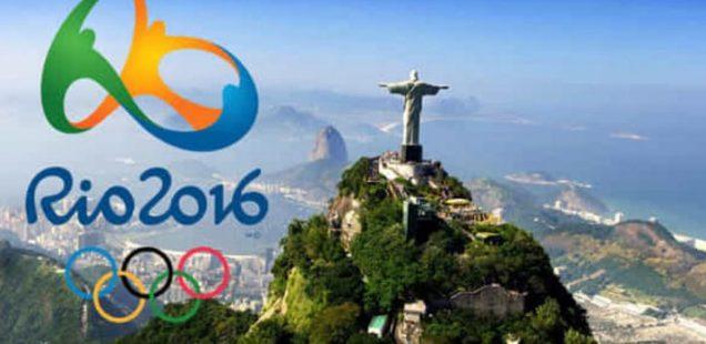 Digressioni Sabatiche #7 | Olimpiadi 2016, prima parte