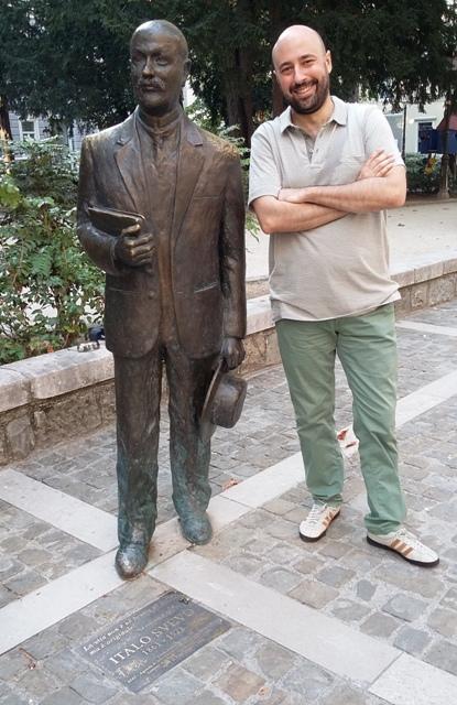io e Italo