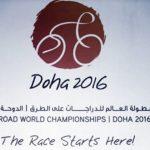 Digressioni Sabatiche #9 | Il Mondiale di Ciclismo (nel) deserto