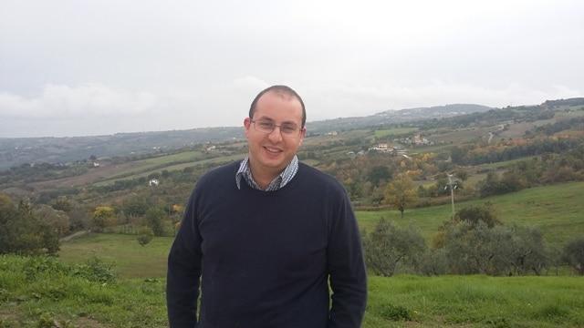 Angelo Nudo, Carmasciando