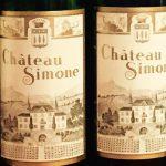 Chateau Simone Palette Blanc | La Provenza che siede al tavolo dei grandi vini di Francia