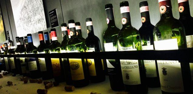 Sangiovese Purosangue 2016 | Non solo consigli per gli acquisti
