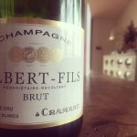 Champagne Lilbert Brut | Cramant in purezza